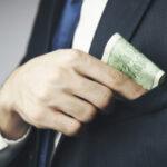 Cómo evitar la corrupción en la compañía
